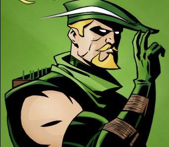 El Juego de quien es quien Flecha-verde